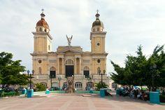 Catedral Metropolitana de Nuestra Señora de la Asunción, Santiago de Cuba