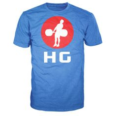 http://www.roguefitness.com/hookgrip-circle-shirt.php?a_aid=4ff181ec18f98 #crossfit Hookgrip Circle Shirt