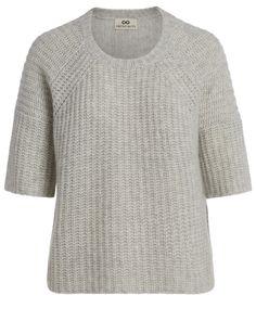 Sminfinity Kaschmir-Shirt  http://www.kleidoo.de/produkt/sminfinity-shirt-im-kaschmir-seiden-mix-grau-28961