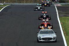 """Fernando Alonso: """"Nos la jugamos. Hoy arriesgamos intentando conseguir la victoria"""""""