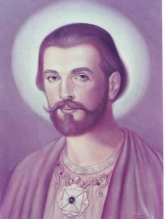 saint germain ascended master - Google Search