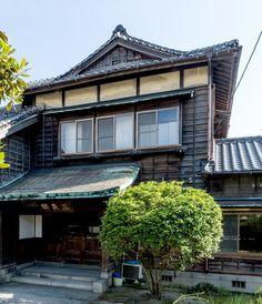 #近代建築 #九大跡地 #三畏閣 #Japanese traditional architecture