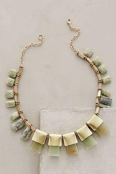 Boho Chic: Jewelry