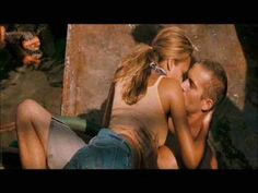 Jessica Alba & Paul Walker Music Video - A New Day Has Come - YouTube