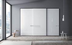 The modern wardrobe with sliding doors - Поиск в Google