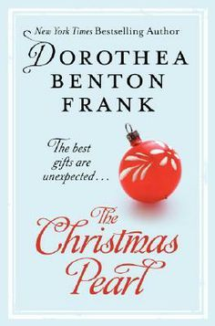 The Christmas Pearl Dec2012-a must-read southern Christmas novel!!