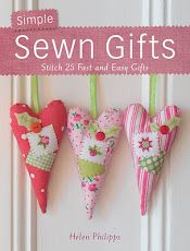 Simple sewn gifts~HelenPhillips
