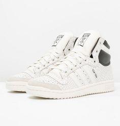 Adidas Originals TOP TEN Baskets montantes offwhite/core black prix promo Baskets femme Zalando 100.00 €