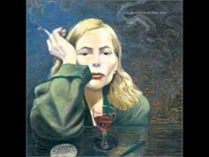 Joni Mitchel - Both sides now