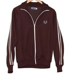 Canada Goose chilliwack parka online shop - Fred Perry Womens Classic Twin Tape Track Jacket Indie Mod ...