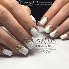 25 Most Impressive Ombre Black Long Acrylic Coffin Nails : Create Your Best Impression Today Pink Glitter Nails, Gold Nails, White Nails, Black Nails, White Nail Designs, Nail Art Designs, Design Art, Prom Nails, Wedding Nails