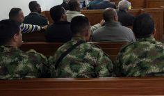 Ordenan libertad de 2 militares en el marco de la #JEP Uno de ellos había sido condenado a 31 años por falsos positivos.