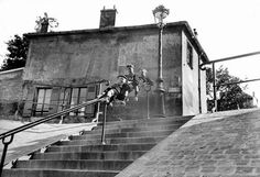 Butte Montmartre, Paris circa 1910 - Albert Harlingue / Collec. Roger-Viollet