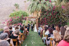 fabulous palm springs wedding, lesbian wedding, gay wedding, palm springs gay wedding, odonnell house wedding, modern wedding, palm springs mid century modern wedding