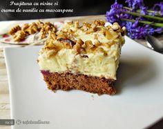 Dessert Recipes, Desserts, Sweet Recipes, Tiramisu, Cheesecake, Ethnic Recipes, Food, Crafts, Pies
