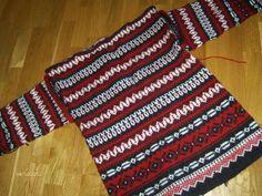 Tyri jakken Sandnes Kamgarn spinneri Norwegian Knitting, Cold Shoulder Dress, Blouse, Sweaters, Tops, Dresses, Women, Fashion, Vestidos
