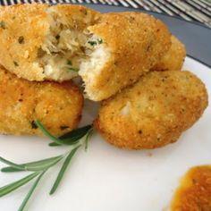 Denny Chef Blog: Crocchette al cavolfiore