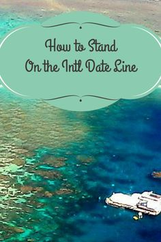 How to Stand on the