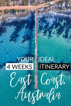 How to plan your trip of a lifetime in Australia? How we approached our 4 weeks adventure, what was great and what we would have changed. Sydney, Melbourne, Australia Travel Guide, Visit Australia, Australia Honeymoon, Australia Trip, Brisbane Australia, Western Australia, Travel Advice