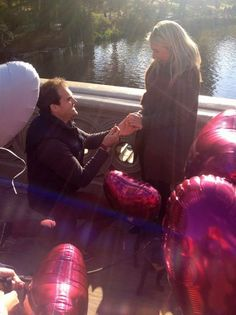 romantic ways to propose to a man