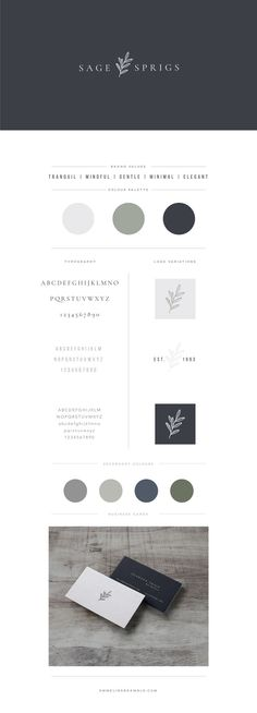 Natural Brand For Herbalist - emmeline bramble studio Flyer Design Inspiration, Business Inspiration, Brand Identity Design, Branding Design, Corporate Design, Minimalist Business Cards, Marca Personal, Witch Aesthetic, Web Design Projects