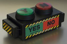 Yes No Ghost Analyzer Brand New Invention Paranormal Ghost Hunting Equipment | eBay