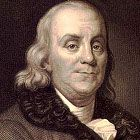 Money and Career Advice from Benjamin Franklin's Way to Wealth