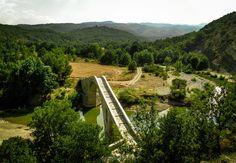 Aziz Aga Stone Bridge