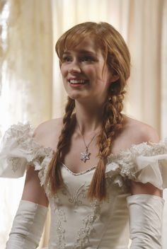"""Once Upon A Time """"A Tale of Two Sisters"""" S4EP1"""