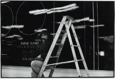 Ralph Hotere (Godwit/Kuaka Mural) Auckland Art Gallery, Visit New Zealand, Alberto Giacometti, Action Painting, Art For Art Sake, Art History, Minimalism
