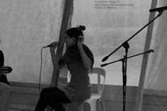 5a Feria del Libro de Río Ceballos, presentación del libro Historias que nos Siembran, de Lilah Ríos.  Pato