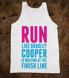 Bradley Cooper --- I Need this shirt too!!!!