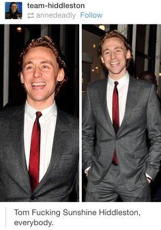 Thomas William Hiddleston, Tom Hiddleston, Loki, Pretty People, Heavenly, Geek, Beautiful People, Geeks, Curls