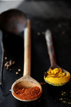 """casa-simples:""""Flavours … por Berta"""" shared by FX Food Photography Styling, Food Styling, Art Photography, Spices And Herbs, Mets, Kraut, Spice Things Up, Indian Food Recipes, Great Recipes"""