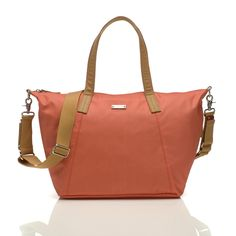 Storksak Noa Coral Changing Bag