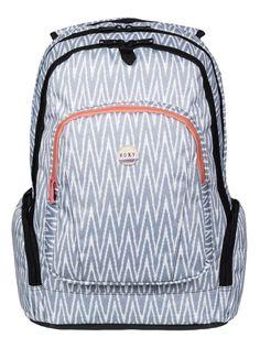 Cute Chevron Backpacks for School - Best Brands Powered by RebelMouse Tween Backpacks, Chevron Backpacks, Roxy Backpacks, Cute Backpacks For School, Leather Backpacks, Leather Bags, Diaper Bag, Best Travel Backpack, Cute Wallets