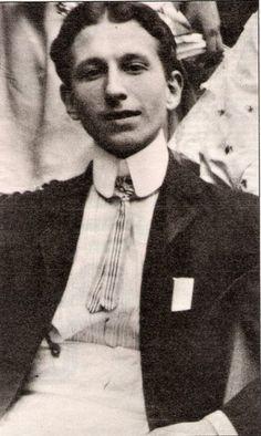 Guido Gozzano (1883-1916)