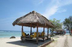memories... Gili Island.