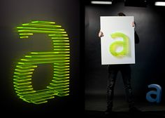 NOKIA PURE / TYPOGRAPHY BOOK on Behance