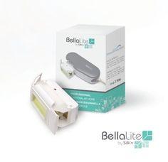 Silkn BellaLite All-Over Hair Removal Disposable Lamp Cartridge SN-006