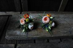 Floral corsage's