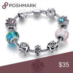 New bracelet New silver bracelet Jewelry Bracelets