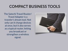 Compact Business Tools  5 Tech Upgrades for Smarter Travel (AKA How to Never Lose Your Luggage Again) adamnettlefold.org