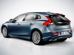 Volvo V40 hatchback will have its Indian launch by April 2015 http://blog.gaadikey.com/volvo-v40-hatchback-april-2015-india/
