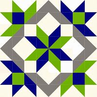 Happy Quilting: January is Quilt-A-Long Time . Barn Quilt Designs, Barn Quilt Patterns, Quilting Designs, Big Block Quilts, Star Quilt Blocks, Scrappy Quilts, Painted Barn Quilts, Barn Signs, Barn Art