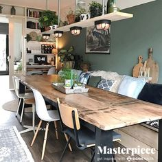 Could we do the table against a wall like this and have a living space too?