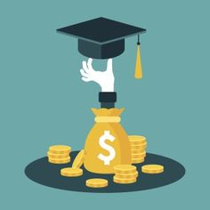 Reports: Free College Programs Don't Benefit Low-Income Students -- Two nonpartisan research groups are urging policy makers to examine the details of tuition-free programs and make them more financially helpful for low-income students. College Loans, Grants For College, Financial Aid For College, Education College, College Planning, College Life, Paying Off Student Loans, Student Loan Debt, Student Loan Forgiveness
