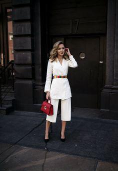 TREND MEMO #3: EIGHTIES REDUX | MEMORANDUM | NYC Fashion & Lifestyle Blog for the Working Girl