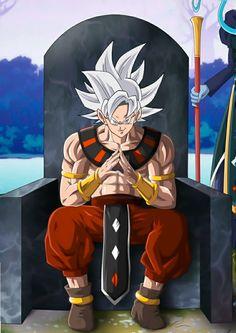 Likes, 92 Comments - Goku Dragon Ball Gt, Dragon Ball Image, Dragon Z, Wallpaper Do Goku, Geeks, Animes Wallpapers, Otaku Anime, Illustrations, Marvel Dc