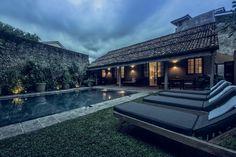 Rampart Street   Villa   Hotels   Galle Fort   Taru Villas